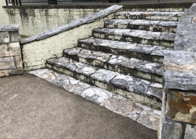 concrete-steps-before